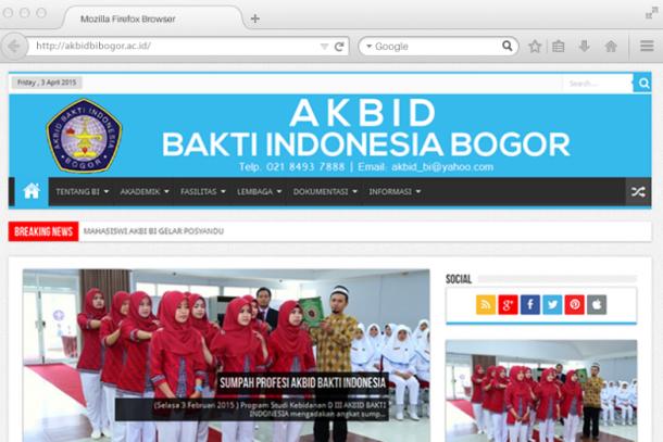 AkbidBI Bogor