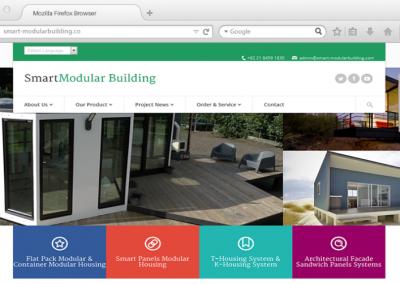Smart Modular Building