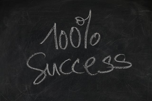 Semua Orang Bisa Menjadi Pengusaha Sukses